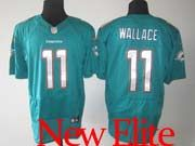 Mens Nfl Miami Dolphins #11 Wallace Green (2013 New) Elite Jersey