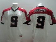 Mens Cfl Calgary Stampeders #9 Cornish White Jersey