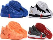 Mens Jordan Basketball Shoes Many Clour