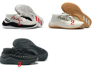 Mens Adidas D Lillard 4 Dame 4 Basketball Shoes Many Colour