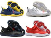 Mens Jordan Superfly Basketbal Shoes Many Clour