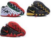 Nike Kyrie 4 Basketball Shoes Many Colour