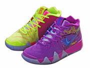 Nike Kyrie 4 Mandarin Duck  Basketball Shoes Many Colour