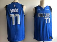 Mens Nba Dallas Mavericks #11 Luka Doncic Light Blue 2018 Nba Draft Nike Authentic Jersey