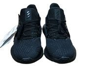 Mens Adidas Alphabounce Hpc Ams 3m Running Shoes 1colour