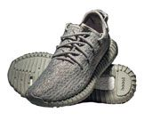 Mens Women Adidas Yeezy Boots 350 Kanye West Running Shoes Color Olive Green