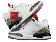 Mens Adidas Air Jordan 3 Jth Nrg Tinker Hartfield Basketball Shoes One Color